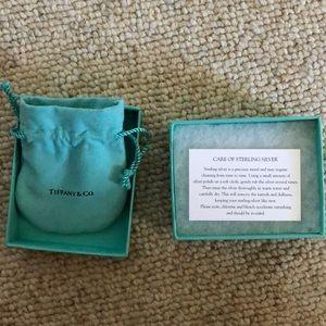Tiffany & Co. Jewelry - Tiffany & Co. Box & Bag